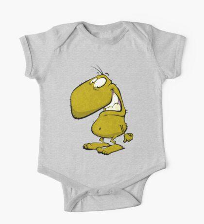 Chuffa! Kids Clothes