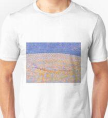 Dune III by Piet Mondrian, 1909 T-Shirt