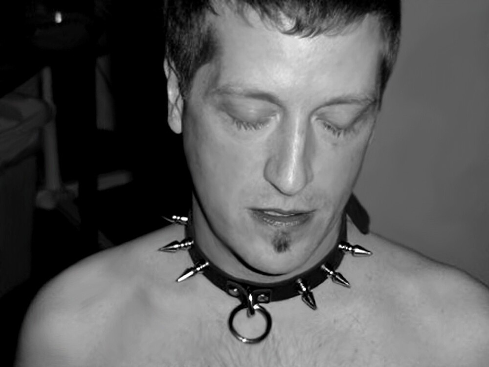 collar by Fritzotic