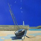 St Ives by Carole Russell