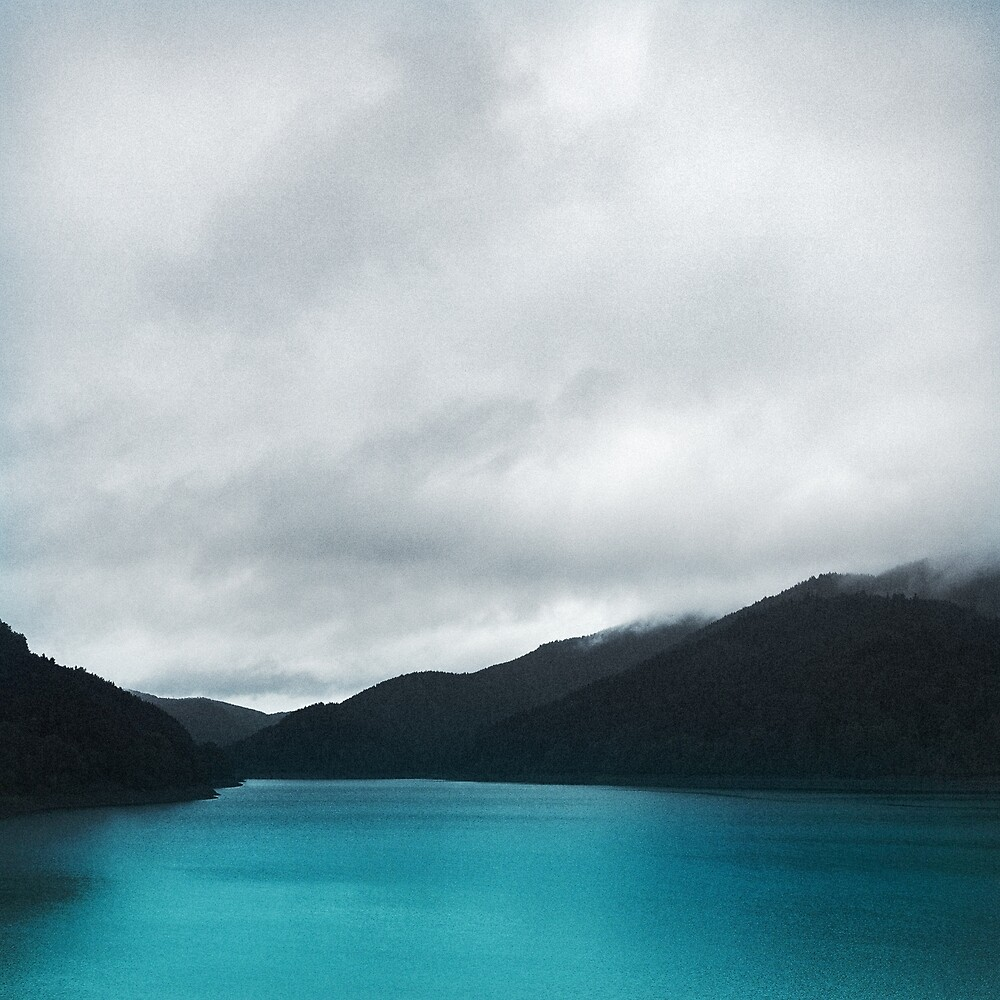 The Waters And The Wild by Tordis Kayma