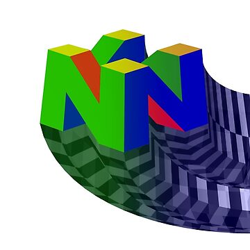 N64 by Dorium