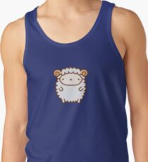 Cute Sheep Tank Top