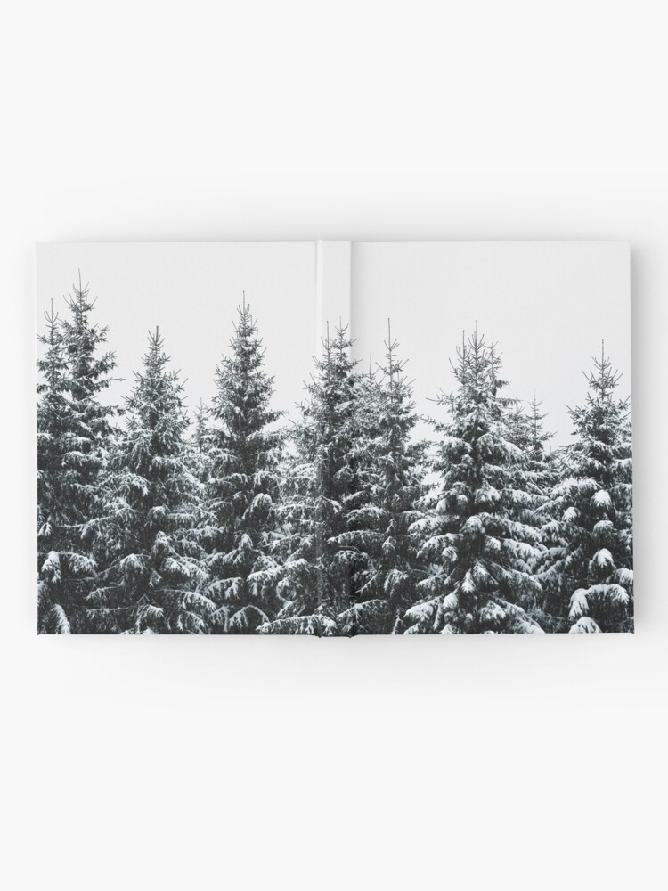 Alternate view of The White Bunch Hardcover Journal