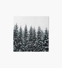 The White Bunch Galeriedruck