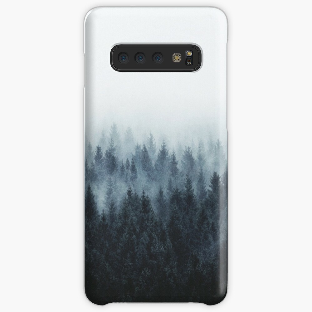 High And Low Case & Skin for Samsung Galaxy
