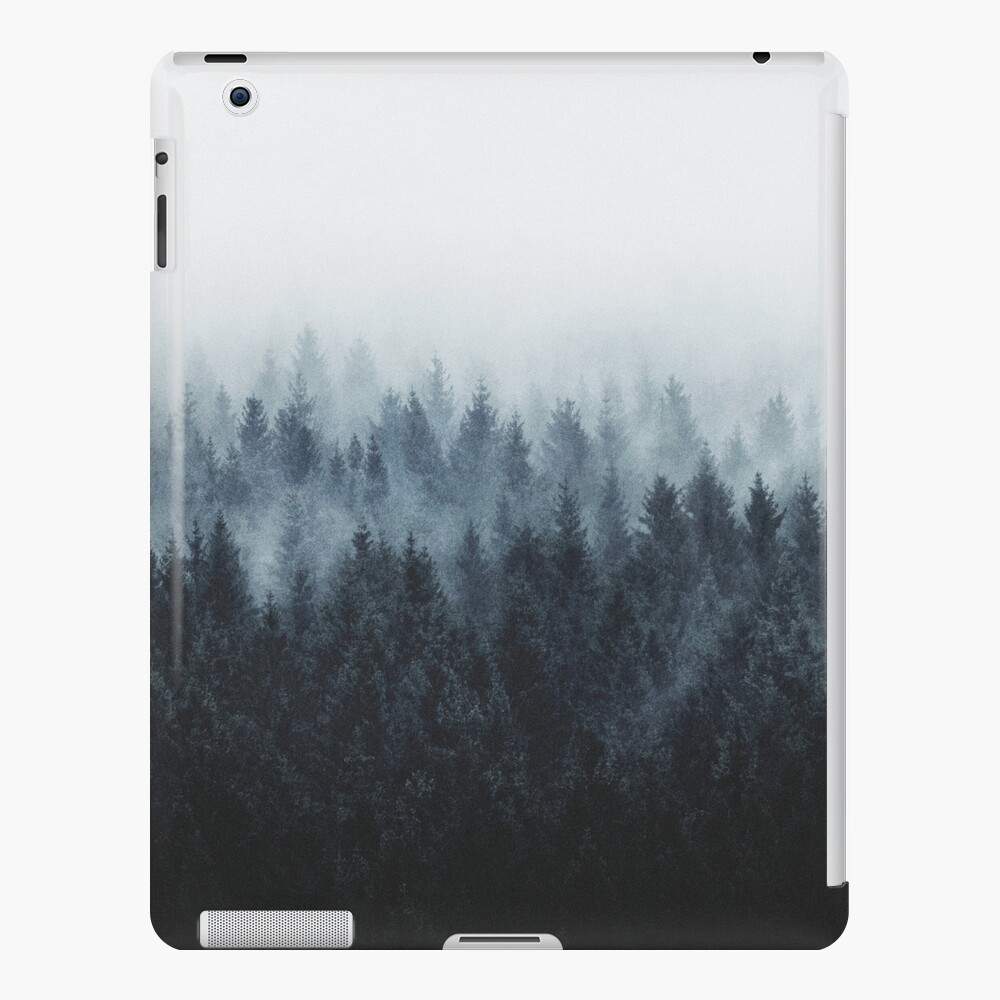 High And Low iPad Case & Skin