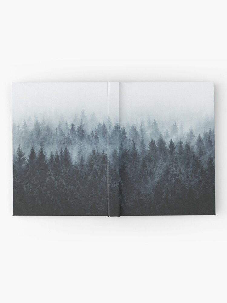Alternate view of High And Low Hardcover Journal
