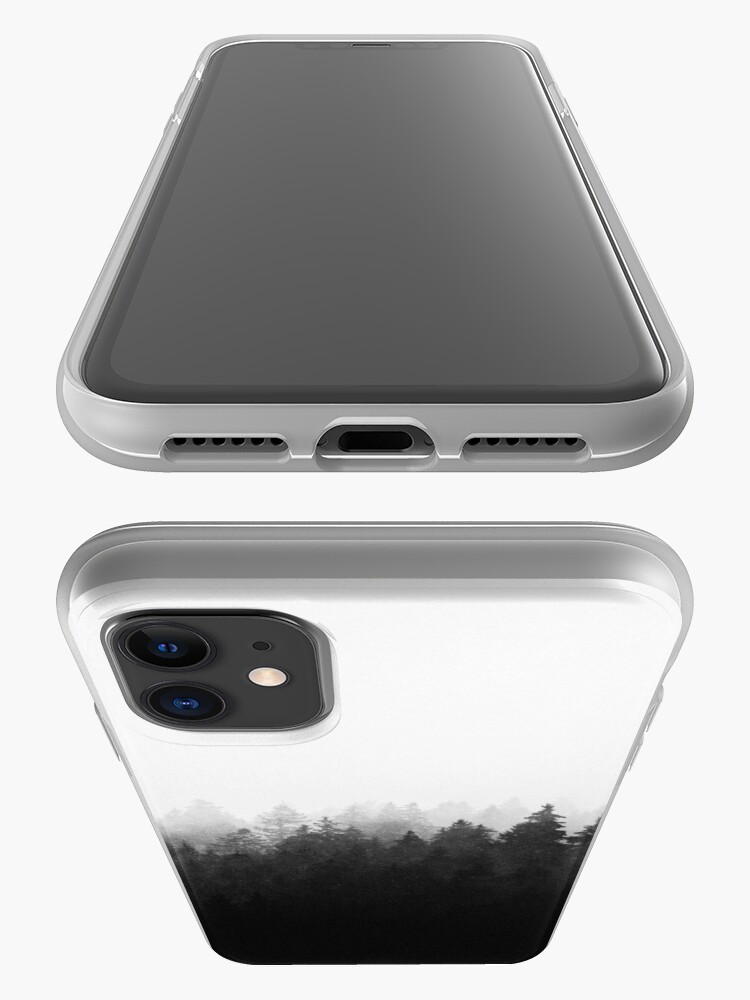 Alternate view of A Wilderness Somewhere iPhone Case & Cover