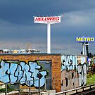 Go to Hellweg by richbos