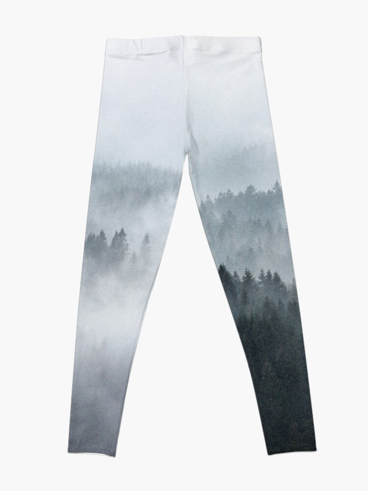 Alternative Ansicht von The Waves Leggings