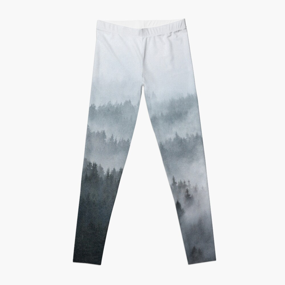 The Waves Leggings