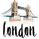 London by creativelolo