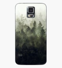 The Heart Of My Heart // Green Mountain Edit Case/Skin for Samsung Galaxy
