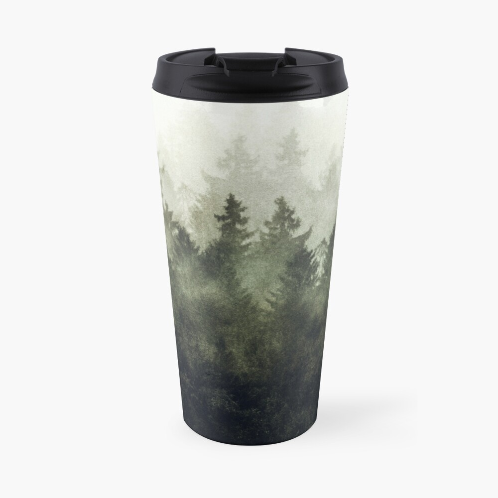 The Heart Of My Heart // Green Mountain Edit Travel Mug
