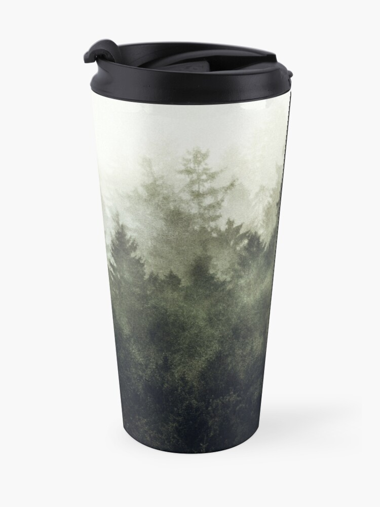 Alternate view of The Heart Of My Heart // Green Mountain Edit Travel Mug