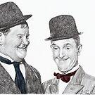 'Big Smiles' by L K Southward