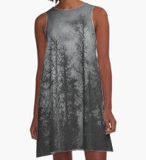 Transmission A-Linien Kleid