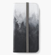 The Heart Of My Heart // Midwinter Edit iPhone Wallet/Case/Skin