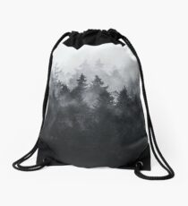 The Heart Of My Heart // Midwinter Edit Drawstring Bag