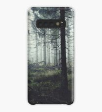 Through The Trees Case/Skin for Samsung Galaxy