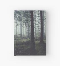 Cuaderno de tapa dura Through The Trees