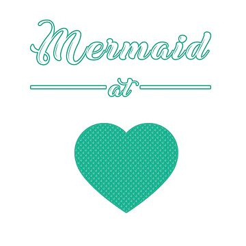 Mermaid at Heart by Ivalice