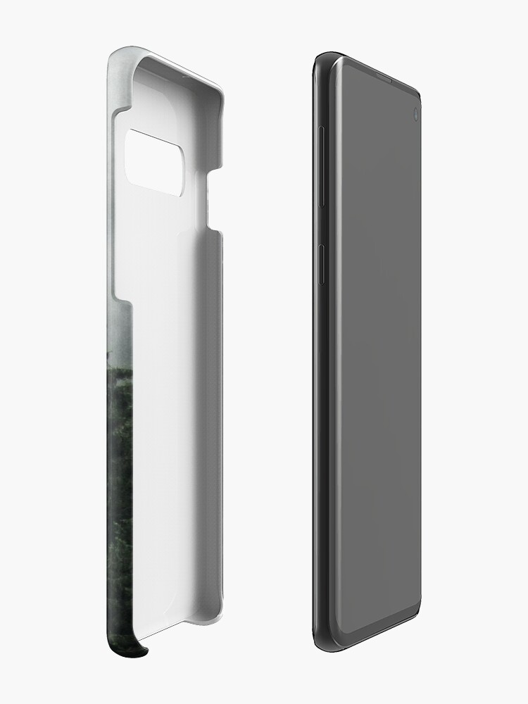 Alternate view of Waiting For Case & Skin for Samsung Galaxy