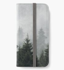 Waiting For iPhone Wallet/Case/Skin