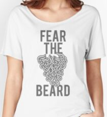 Fürchte den Bart Baggyfit T-Shirt
