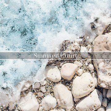 Summer Court by bookbrd