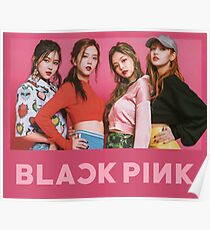 bpinkpink Poster