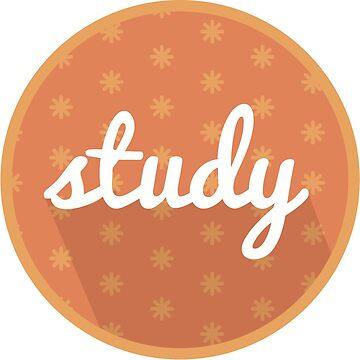 Study by MrFahrenheit