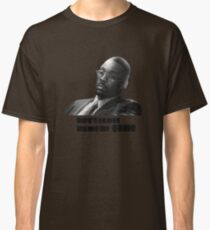 Stringer Bell - games beyond the Game Classic T-Shirt