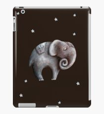 Sleeping Elephant iPad Case/Skin