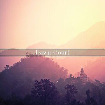 Dawn Court by bookbrd