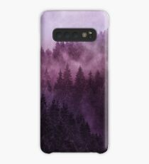 Excuse Me, I'm Lost // Laid Back Edit Case/Skin for Samsung Galaxy