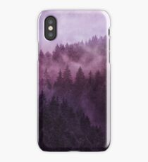 Excuse Me, I'm Lost // Laid Back Edit iPhone Case