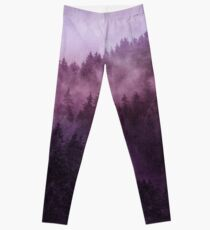 Excuse Me, I'm Lost // Laid Back Edit Leggings