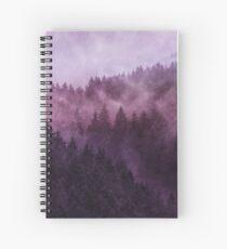 Cuaderno de espiral Excuse Me, I'm Lost // Laid Back Edit