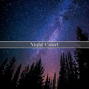 Night Court by bookbrd