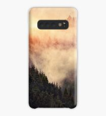In My Other World Case/Skin for Samsung Galaxy