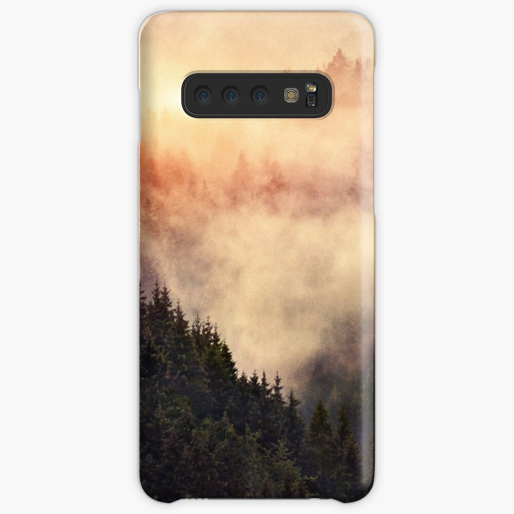 In My Other World Case & Skin for Samsung Galaxy