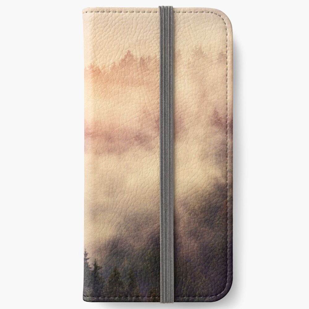 In My Other World iPhone Wallet