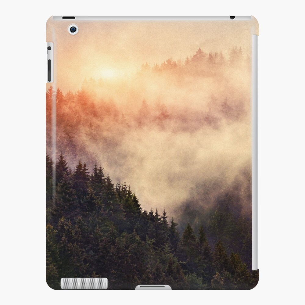 In My Other World iPad Case & Skin
