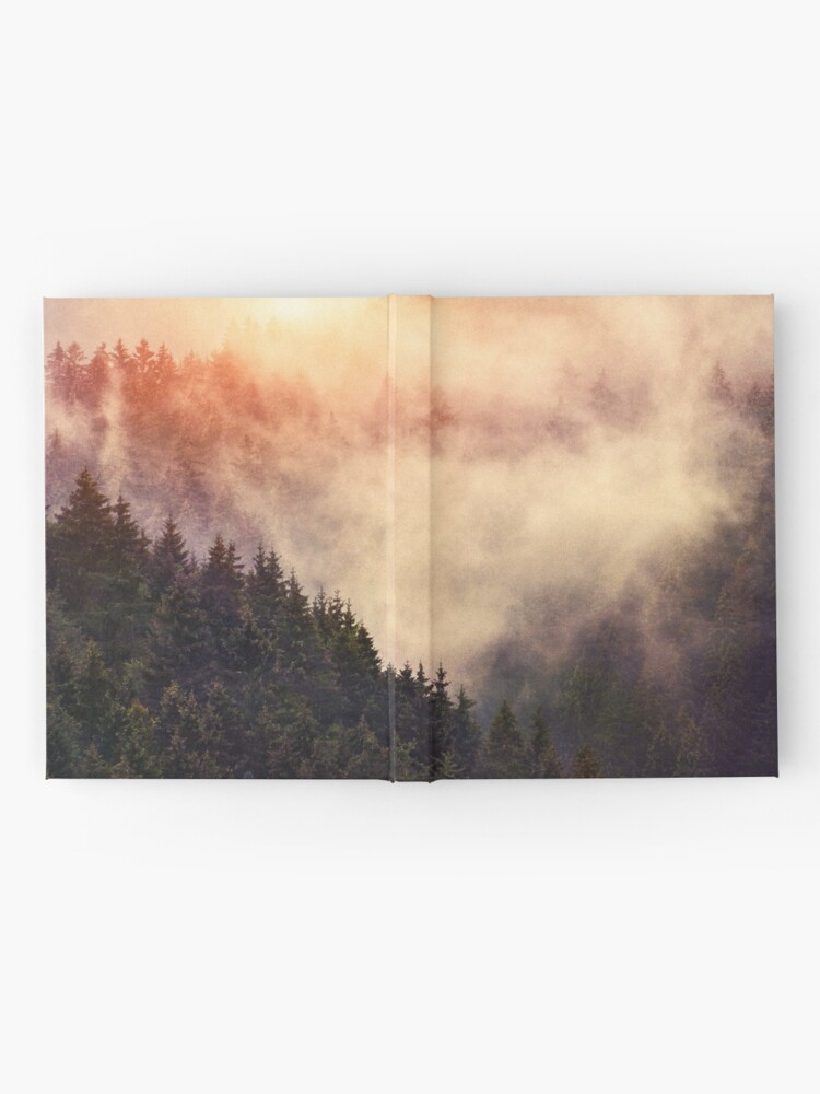 Alternate view of In My Other World Hardcover Journal