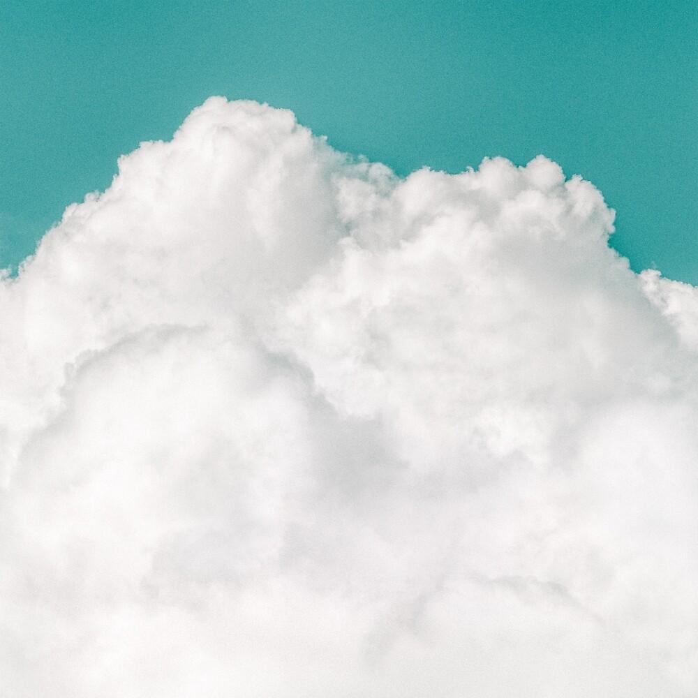 Dreaming Of Mountains von Tordis Kayma