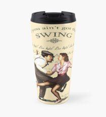Lindy Hop Travel Mug