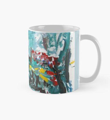 The Swimming Hole Mug