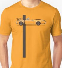 68-69 4-42 Convertible Multicolor body option Apparel Unisex T-Shirt